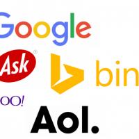 موتور های جستجو